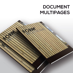 Document Multipages